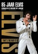 Poster for Elvis: That's The Way It Is