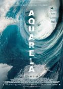 Poster for Limited Release: Aquarela