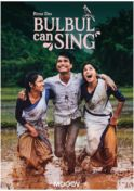 Poster for CineFest: Bulbul can sing