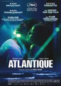 Poster for CineFest: Atlantique