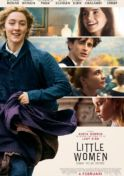 Poster for Little Women