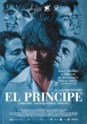 Poster for LHC = Queer: El Principe