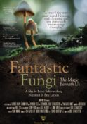 Poster for Fantastic Fungi