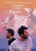 Poster for LHC = Queer: Fin de siglo