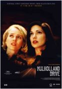 Poster for MoesMánia2020: Mulholland Drive (2001)