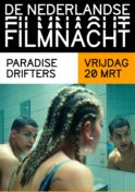 Poster for De Nederlandse Filmnacht: Paradise Drifters