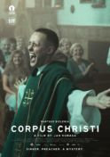 Poster for Voorpremière: Corpus Christi