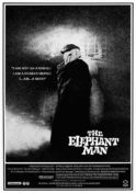 Poster for MoesMánia2020: The Elephant Man (1980)