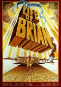 Poster for Monty Python's Life of Brian (1979)