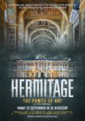 Poster for Hermitage The Power Of Art
