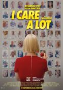 Poster for I Care A Lot